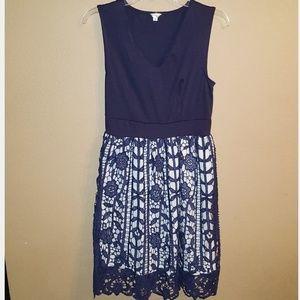 Dresses & Skirts - New floral dress